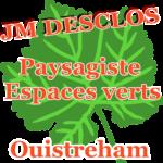 Photos, vidéos Jean Marie Desclos paysagiste à Ouistreham