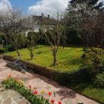 Paysagiste à Ouistreham, un beau jardin entretenu par Jean Marie Desclos